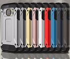 Kyпить Samsung Galaxy S7 S6 Tough Hard Armour Shockproof Strong Protective Case Cover  на еВаy.соm