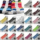 1Pair New Round Shoelaces Shoe Laces Strings Athletic Sports Sneaker 120cm/47in