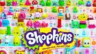 Shopkins Loose Single Figure Season 1 Choose Common   Ultra Rare & Rare  New