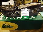 Itasca Sportsmans Slipper, Youth or Adult sizes 220555  Mossy Oak Camo,shoes