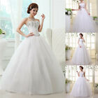 4 Style optional Fashion Lace-up Big yards Pregnant Bride Gown Wedding Dresses