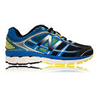 New Balance M860v5 Mens Blue Cushioned Running Shoes Trainers 2E Width