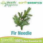 earthessence FIR NEEDLE ~ CERTIFIED 100% PURE ESSENTIAL OIL ~ Therapeutic Grade