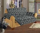 Quilted Pet Dog Children Kids Furniture Protector Slip Cover 3 Sizes MANY COLOR