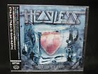 HEADLESS Melt The Ice Away JAPAN CD (Import With Obi & Liner) Eclipse Madison