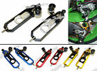Arashi Chain Adjusters Tensioners with Swingarm Spool Fit BMW S1000R S1000RR HP4