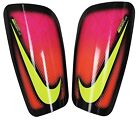 Nike Men Mercurial Lite Shin Guards Pads Football Soccer Sports Guard 2086-601