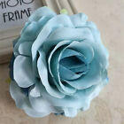 Simulated Rose Wedding Silk Flowers Bridal Artificial Single Craft 1PC