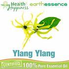 earthessence YLANG YLANG ~ CERTIFIED 100% PURE ESSENTIAL OIL  Aromatherapy Grade