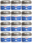 IBD LED/UV Builder Gel 2oz / 56g x 12 Jars