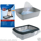Bags for Cat Litter Trays Clean & Hygienic Make Cleaning Out Litter Box Simple