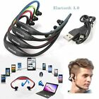 my bluetooth - Bluetooth Wireless Handfree Sports Stereo Headset Headphone Earphone Universal
