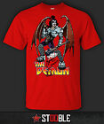 Rock Hero Gene Simmons T-Shirt - Direct from Stockist