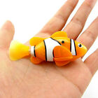 swimming fish toy - Fashion Swim Robofish Activated Battery Powered Robo Fish Toy Fish Robotic Pet