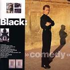 Black - Comedy (2002) - CD - 12 Tracks.