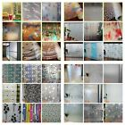 15ft Privacy Adhesive Window glass film TreatmentsTreatme...