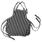 2-PACK Aprons Commercial Restaurant Cotton Spun Poly Bib Home Cooking Kitchen