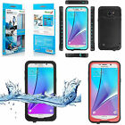 Original Redpepper Ourdoor Sport Waterproof Cover Case for Samsung Galaxy Note 5