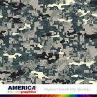 US Army Pixel 2 USA Camouflage Military Graphics Vehicle Decal Vinyl Film Wrap