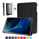 Kyпить Slim Smart Cover Case Stand for Samsung Galaxy Tab A 10.1