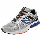 New Balance 670 V1 Mens Running Shoes Fitness Gym Workout Trainers Grey Silver