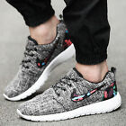 2017 New Men's Sneakers Sport shoes Breathable Running Shoes casual canvas shoes