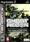 Tom Clancy'S Ghost Recon Greatest Hits - PS2