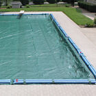 Harris 12-Year Winter Covers for In-Ground Rectangular Pools