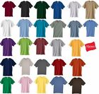 Hanes 6.1 oz. Beefy-T ''TALL ''L - 4XL  7 COLORS TO CHOOSE '' FREE SHIPPING 518T
