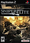 Sniper Elite Complete Game for PlayStation 2 System Console PS2CIB