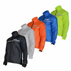 Zimco Light Weight Cycling Rain Jacket Windproof  Bike Jacket Showerproof 134