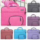 "Laptop Notebook Bag Sleeve Carry Case Cover Macbook Pro Air 11"" 13""14""15"""