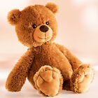 Rudolph Schaffer Animal Collection, Tom Teddy Bear, Plush Soft Toy Gift Baby