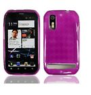 TPU Soft Crystal Cover Case for Motorola Photon 4G MB855 / Electrify MB855 Phone