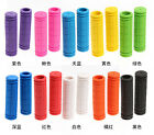 UK!  Soft BMX MTB Cycle Road Mountain Bicycle Scooter Bike Handle bar Grips z