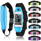 Waterproof Fanny Jogging Running Sport Waist Bag Pouch Case Cover For Cellphone