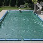 Winter Covers For Inground Rectangular Pools