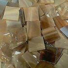 """1/2"""" Mosaic Tiles Stained Glass Mosaic Tiles - Available in Variety Colors  фото"""