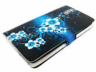 ZTE Lever Z936L Wallet Pouch Card Holder Phone Cover Case Accessory