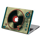 Stylish Laptop Cover Rubberized PAINT Hard Case for Macbook Air 11
