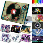 "Stylish Laptop Cover Rubberized PAINT Hard Case for Macbook Air 11""12""Pro 13""15"""