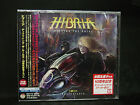 HIBRIA Defying The Rules + 1 JAPAN CD Angra Dragonforce Death Dealer Kaledon