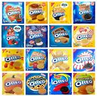 Внешний вид - NABISCO OREO Cookies Limited Edition & Special Flavors Variety Flavors