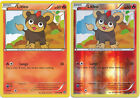 Litleo Common Pokemon Card XY11 Steam Siege 22/114