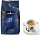 Lavazza Super Crema Coffee Beans 1, 2, 3, 6 x 1kg - From £10.49 Per Kg- FREE Cup