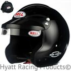 Bell Mag-1 Rally Racing Helmet SA2015 & FIA8859 - All Sizes & Colors (Free Bag)