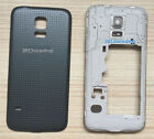 REAR BATTERY BACK COVER- MIDDLE FRAME HOUSING For Samsung GALAXY S5 mini G800F