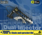Dual Injector for Scottoiler V System / E System- Triumph T100 500 Tiger - 1954 $34.35 USD