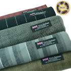 Внешний вид - New Men Women 100% CASHMERE Warm Warp Scarf Scotland Thick Stripe Super Soft
