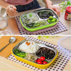 5 Layers Children Thermos Bento Lunch Box Food Fruit Picnic Storage Container SY